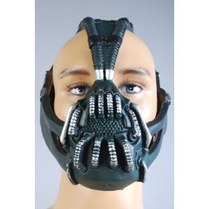 Bane Mask for Sale http://trade.indiamart.com/details.mp?offer=4166739313
