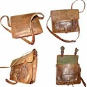 Highest Quality Handcrafted Leather Bags