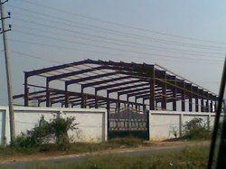 peb shed warehouse