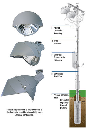 Outdoor lighting light structure green service provider from new delhi cheapraybanclubmaster Choice Image