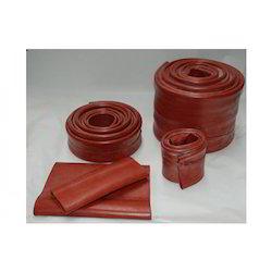 Silicone Rubber Corona Treater Sleeves