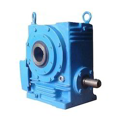 Power Transmission Gearbox