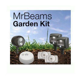 Garden Lighting Kit