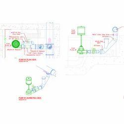 3D to 2D Detailing Services