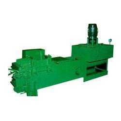 Single Action Hydraulic Scrap Baling Presses