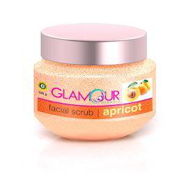 Apricot Herbal Facial Scrubs