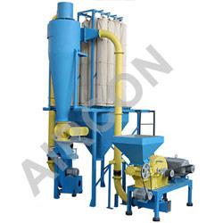 pneumatic conveying systems spares