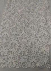 Net Dyeble Fabric