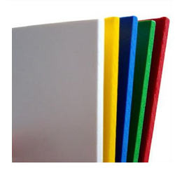 Closed Cell Rigid Foam Board http://www.vardhamangroup.biz/pvc-foam-board.html