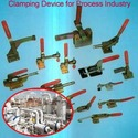Clamping Device For Process Industry