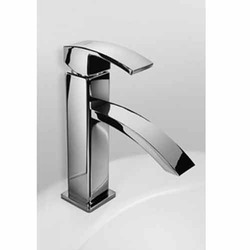 F-50 Single Lever Basin Mixer