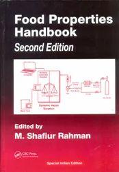 Food Properties Handbook, 2nd Edition
