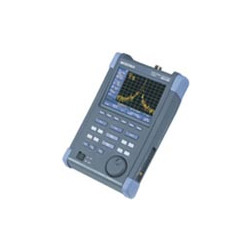 8.5 GHz Color Spectrum Analyzer - MSA458