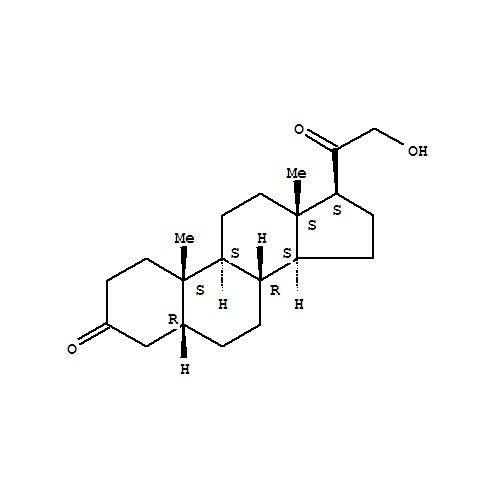 Hydroxydione