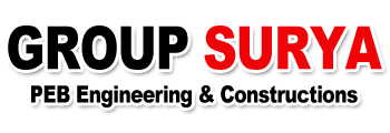 Group Surya PEB Engineering & Constructions