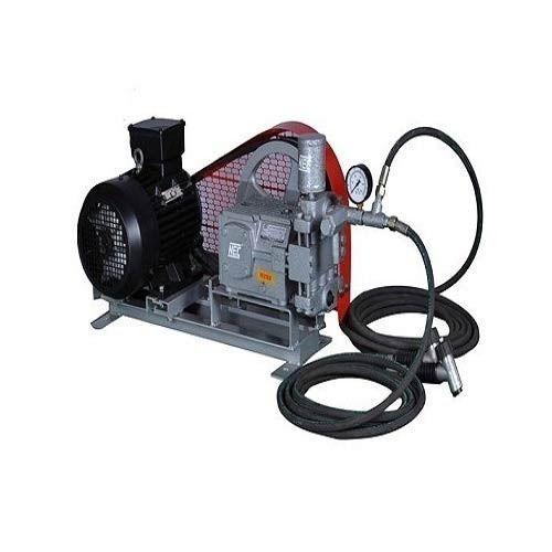 Car Washer Plunzer High Pressure Pump
