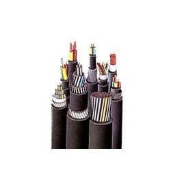 FRLS PVC Power Control Cables