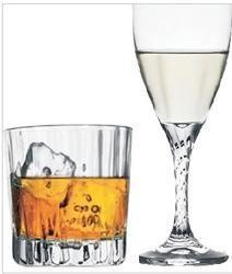 Drinking Glassware Set