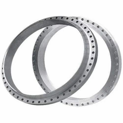 Large diameter steel flange at rs kilogram s
