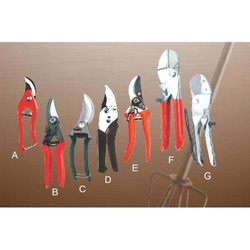 Pruning Secateurs (Shearing Type)