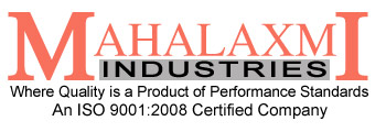 Mahalaxmi Industries