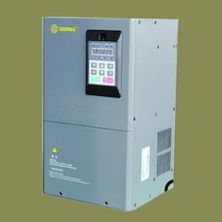 VFD for Thermoelectricity Plant