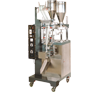Automatic Continuous Motion Vertical Small Pouch Packing Machine with Multiple Filler