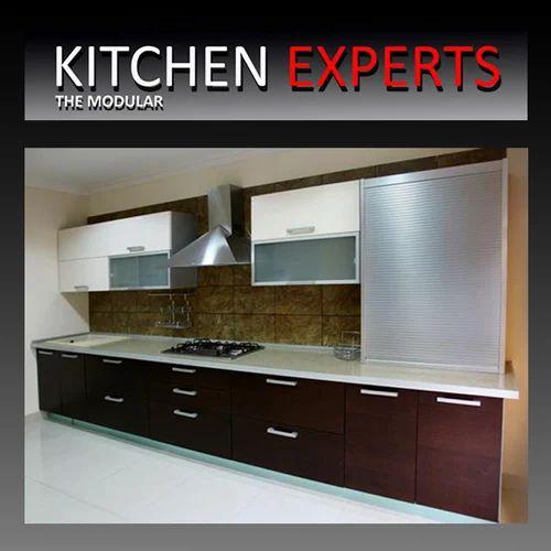 LINE DESIGN - Kitchen Experts Manufacturer from Ghaziabad
