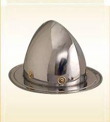 Armor Helmet Cabasset Deluxe