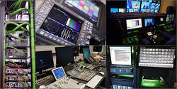 conferencing system rental services