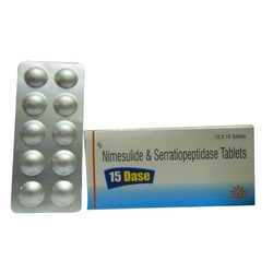 15 Dase Tablet