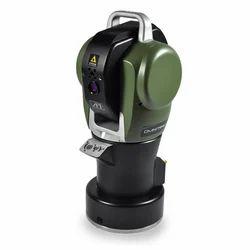 Omnitrac Laser Tracker