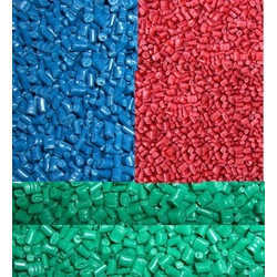 Recycled Plastic Granule
