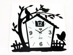 Wall Clock 3480