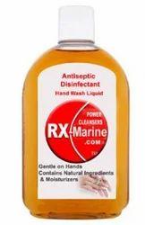 Hand Liquid Disinfectant Antiseptic
