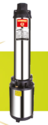 Vertical Openwell Submersible-VSM series