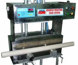 On Line Pad Printing Type Pipe Coder