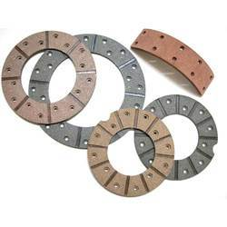 Brake Disc and Lining