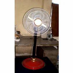 Solar Pedestal Fans