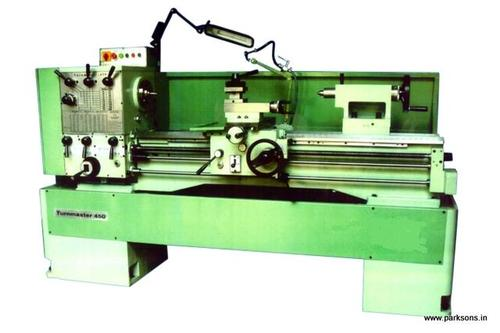 Precision Centre Lathe
