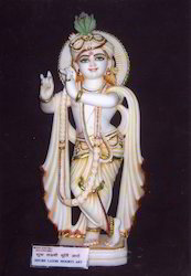 Idol Krishna Statue