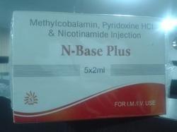 N- Base Plus