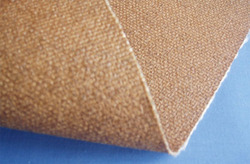 Mica Coated Fiberglass Fabric