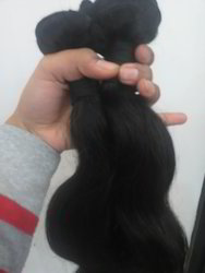 Cambodian Virgin Human Hair Weft