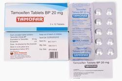 Tamofar 20mg Tamoxifen