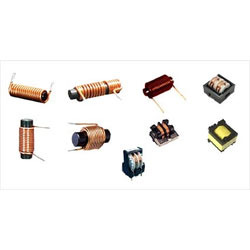 Standard Magnetic Components