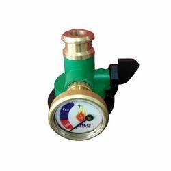 Gas Safety Regulator