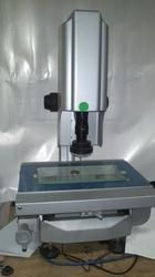 Vision Microscope For Plastic Tool