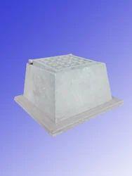 CI Rectangular Surface Box