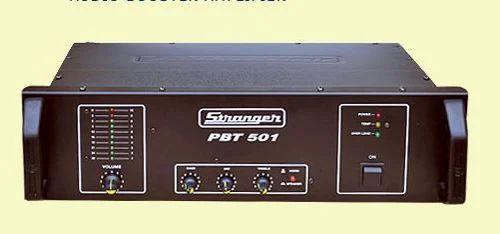 Stranger amplifier pbt 701 price